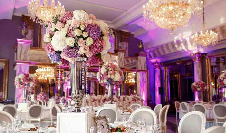 VIP Events Decor