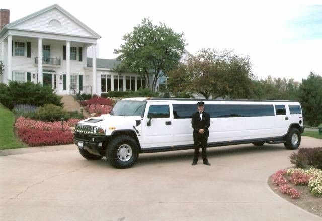 The Jewel of our Fleet is the Hummer H2 Megastetch!  With seating between 18-20 Passenger this...