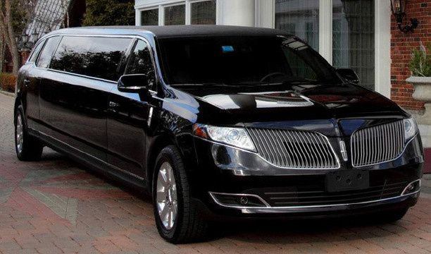 "The ""Next Generation"" Lincoln MKT Stretch Limousine have arrived! 21st century styling offered by..."