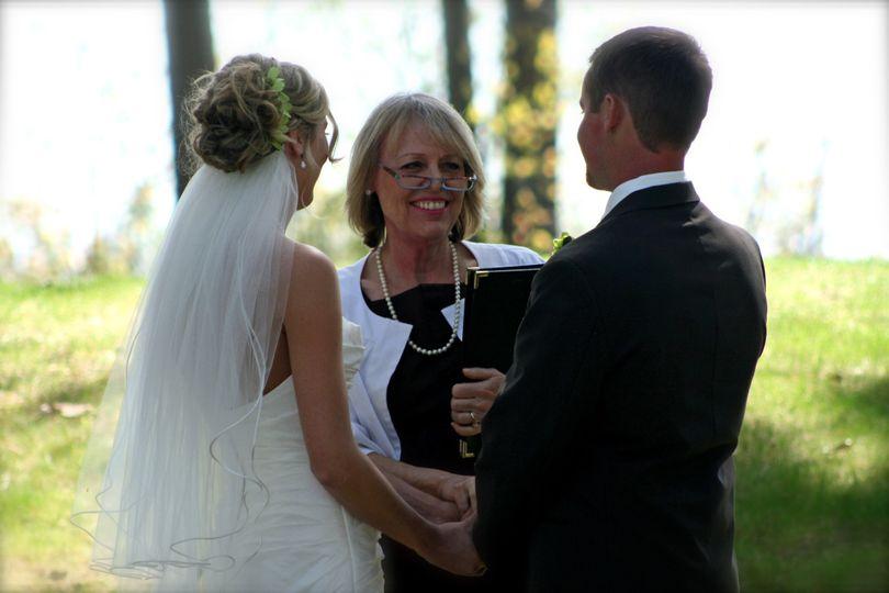 Emily and Jason wedding