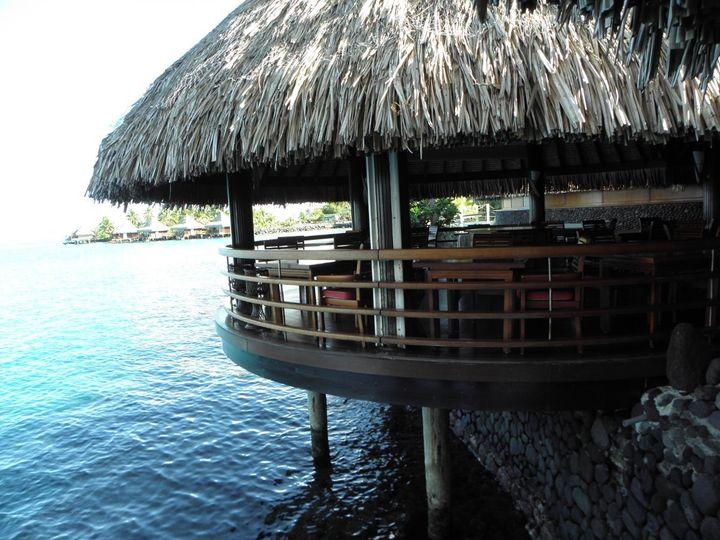 Tmx 1364238563467 TahitiDec2012015 Granite Bay, California wedding travel