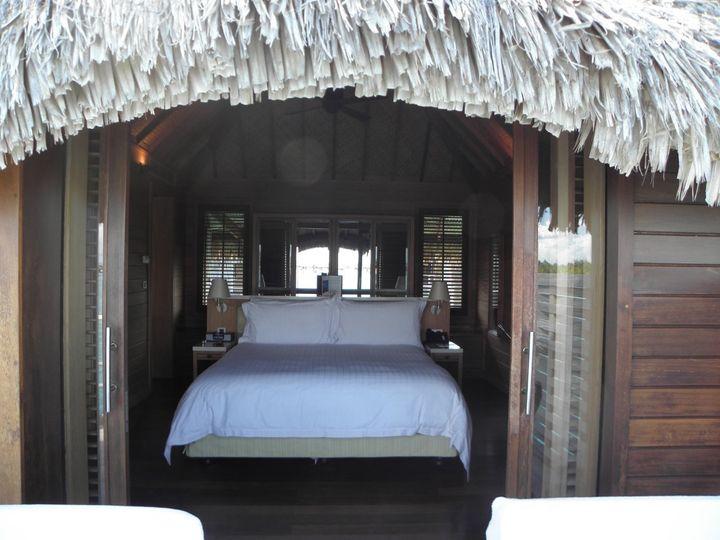 Tmx 1364238590065 TahitiDec2012219 Granite Bay, California wedding travel