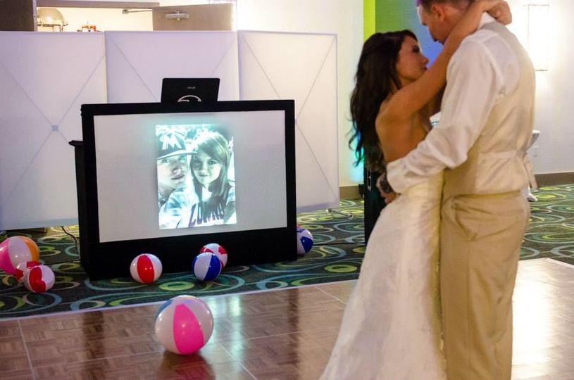 Couple 1st Dance Slideshow