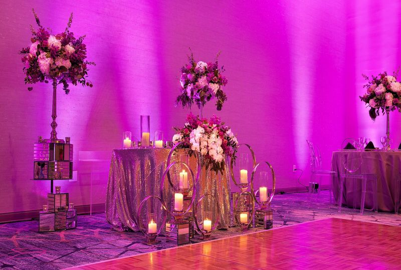 indoor reception with round tables 2 51 1016236 158497207038147