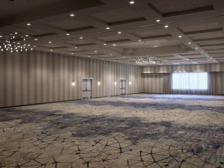 Tmx 1538576062 747df4b4095f7090 1538576060 505eca3f93a97b48 1538576059314 2 Mcodo Ballroom 002 Orlando, FL wedding venue