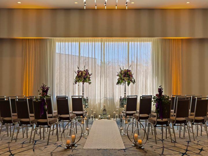 Tmx Indoor Ceremony 4 51 1016236 158497218142773 Orlando, FL wedding venue