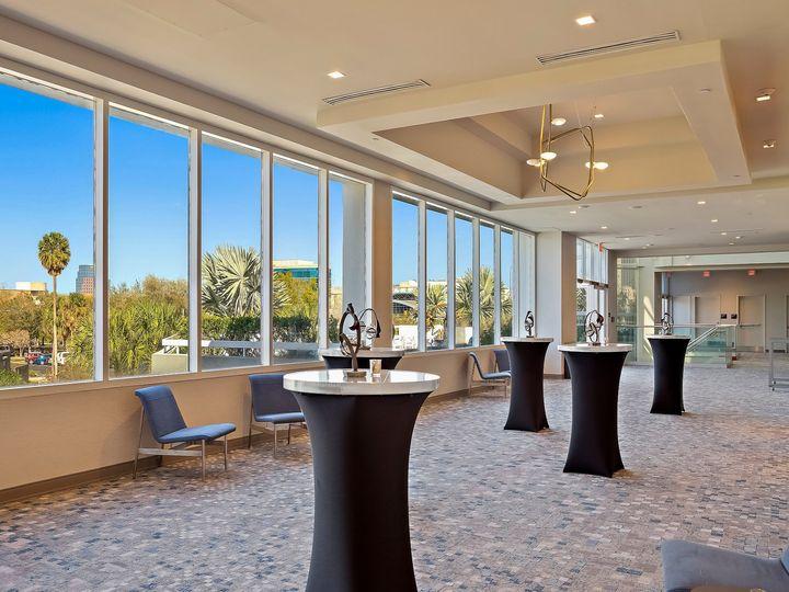 Tmx Indoor Prefunction 3 51 1016236 158497195326538 Orlando, FL wedding venue