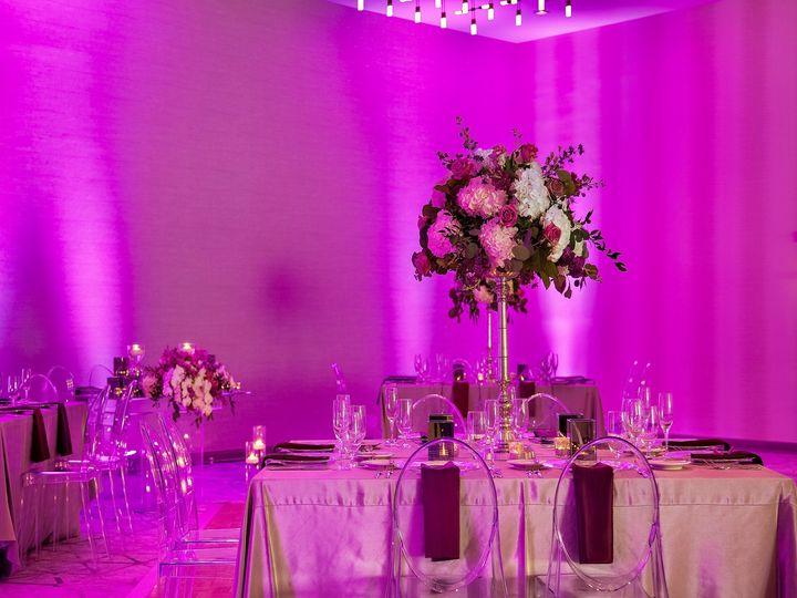 Tmx Indoor Reception With Long Tables 1 51 1016236 158497197137786 Orlando, FL wedding venue