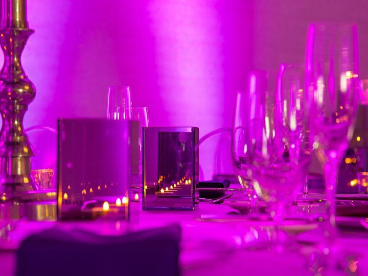 Tmx Indoor Reception With Long Tables 4 51 1016236 158497202089690 Orlando, FL wedding venue