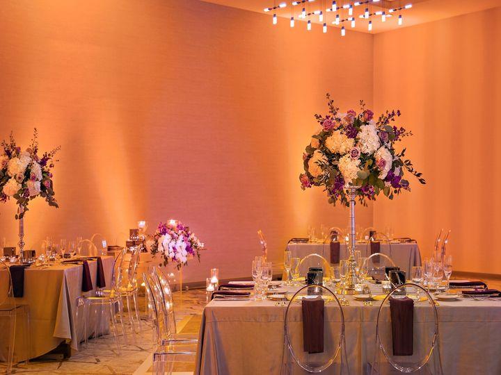 Tmx Indoor Reception With Long Tables 5 51 1016236 158497204827370 Orlando, FL wedding venue