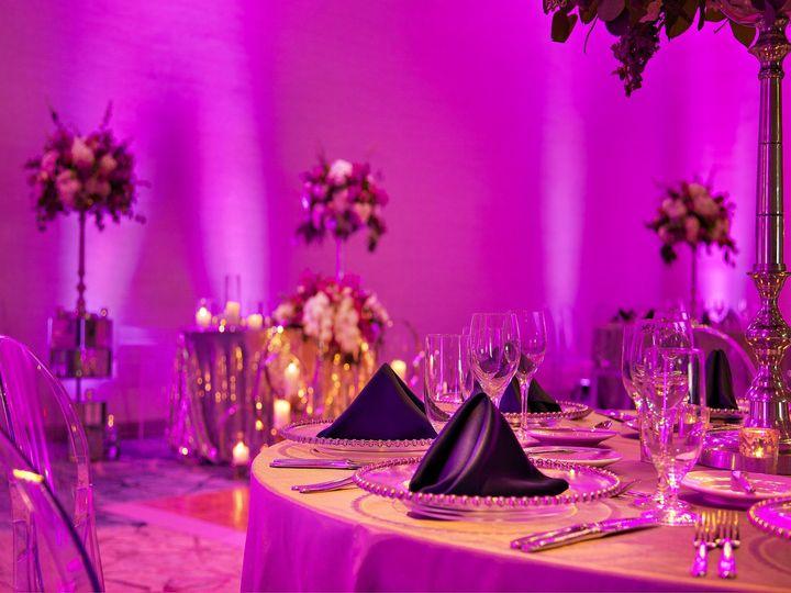 Tmx Indoor Reception With Round Tables 3 51 1016236 158497209517830 Orlando, FL wedding venue