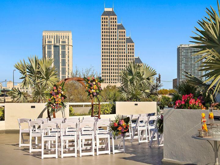 Tmx Outdoor Ceremony 1 51 1016236 158497213255567 Orlando, FL wedding venue