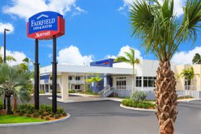 Fairfield Inn & Suites at The Keys Collection