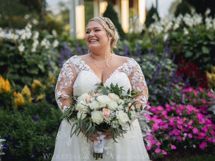 Tmx Bride Alone By Fitness 51 127236 160493770141810 Sutton, MA wedding venue