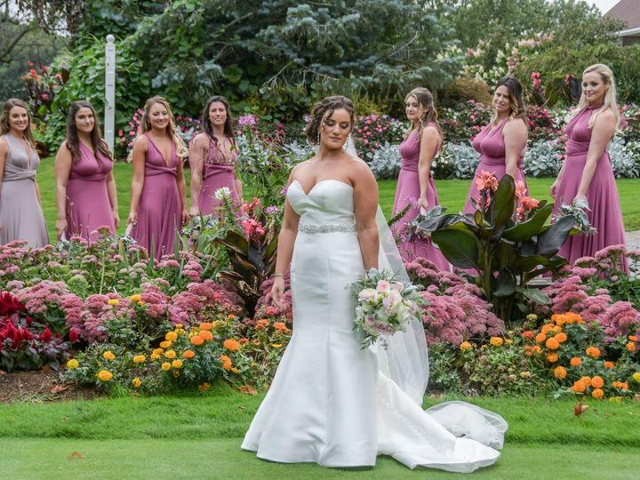 Tmx Bride And Bridesmaids On Course 51 127236 158887031094978 Sutton, MA wedding venue