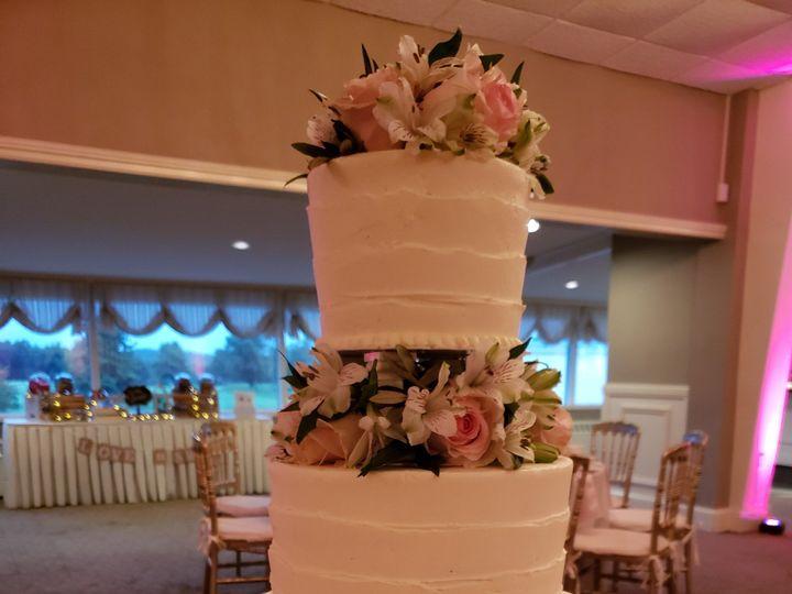Tmx Cake 51 127236 158887050418725 Sutton, MA wedding venue