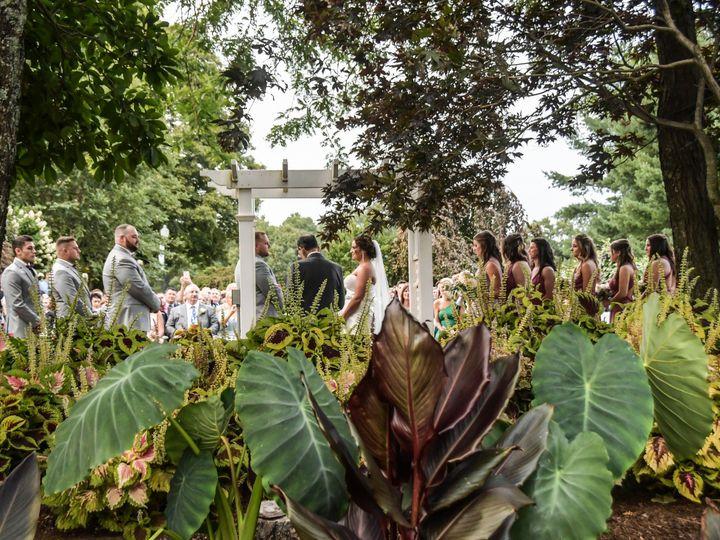 Tmx Ceremony From Back Of Trellis 51 127236 158887034580484 Sutton, MA wedding venue