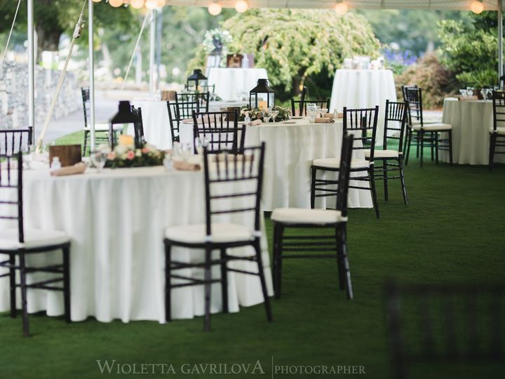 Tmx Tables From Front To Back 51 127236 160493789521522 Sutton, MA wedding venue