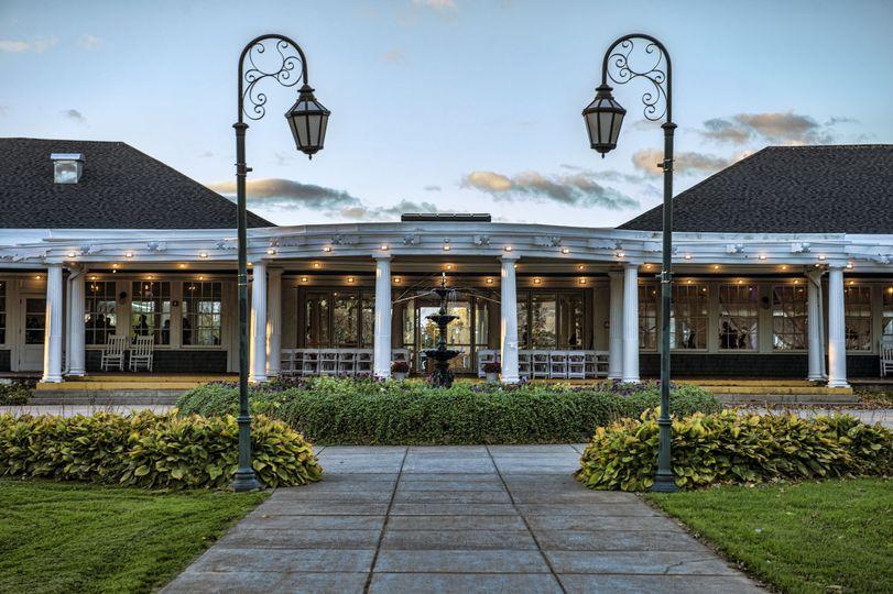 Emerson Park Pavilion