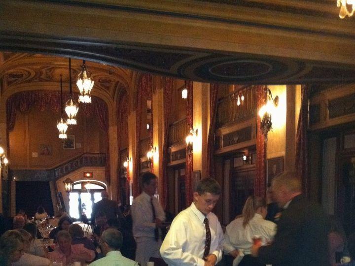 Tmx 1363720343593 Sheas2 North Tonawanda, NY wedding catering