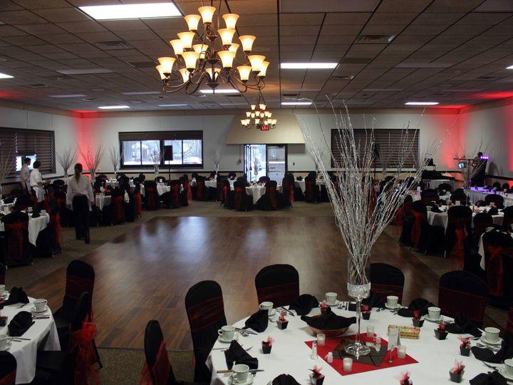 Tmx 1372603614041 Gratwick 2a North Tonawanda, NY wedding catering