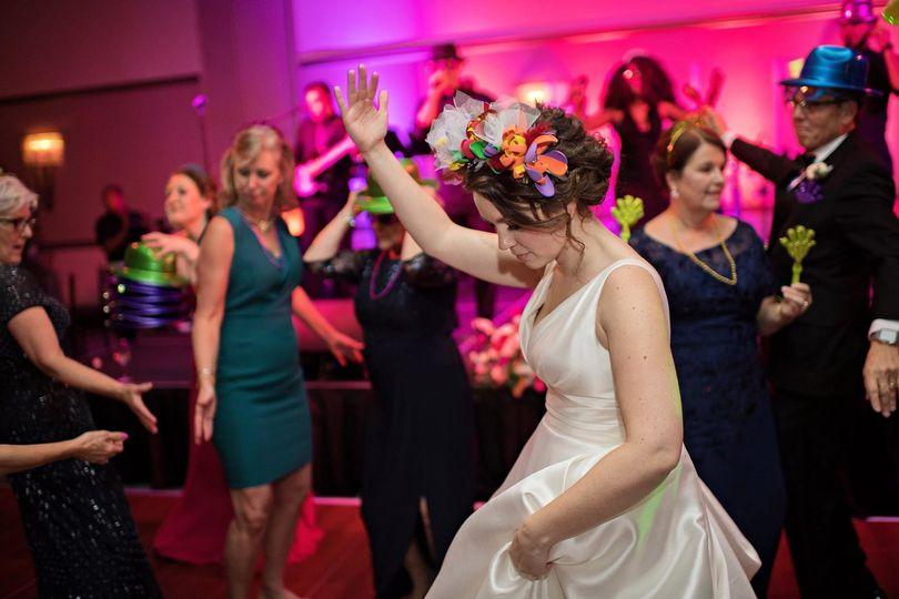 4 17 bride dancing