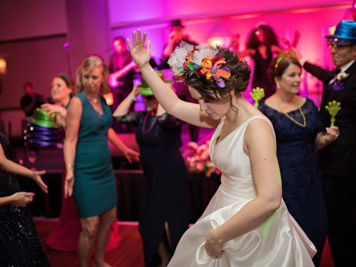Tmx 1505000907491 3 4 17 Bride Dancing Orlando, FL wedding band