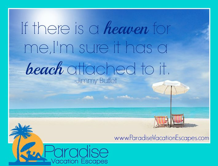 beach with chairs and umbrella quote edited