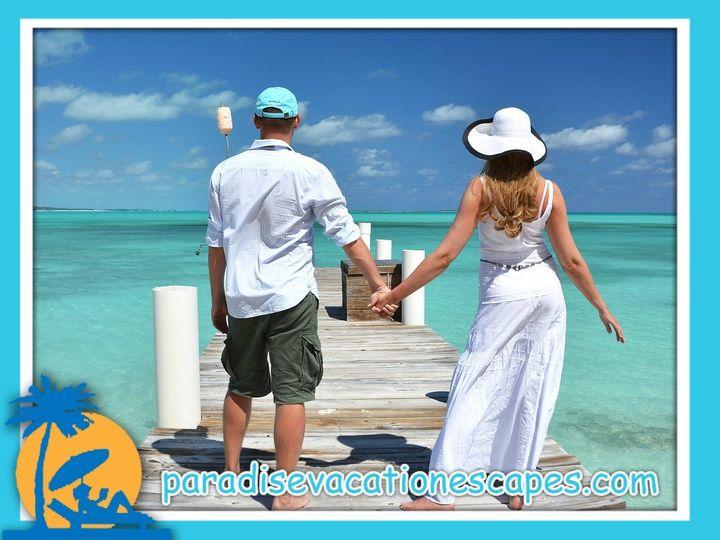 Tmx 1441828621433 Bigstock A Couple On The Wooden Jetty  45282088 Baton Rouge, Louisiana wedding travel
