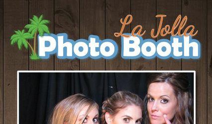 La Jolla Photo Booth
