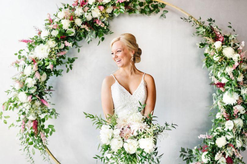 A'BULAE Wedding Details