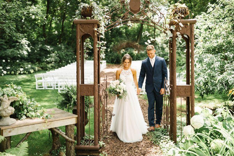 Camrose Hill Wedding
