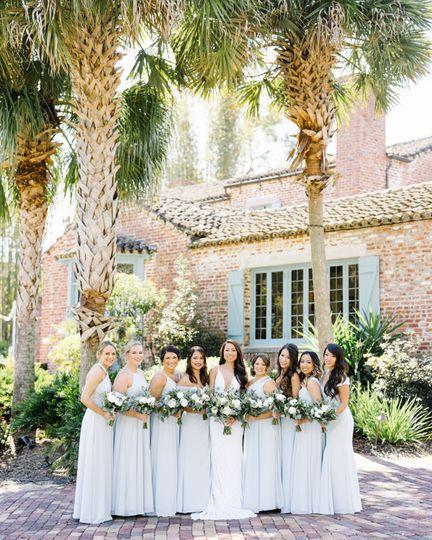 Orlando Wedding Casa Feliz