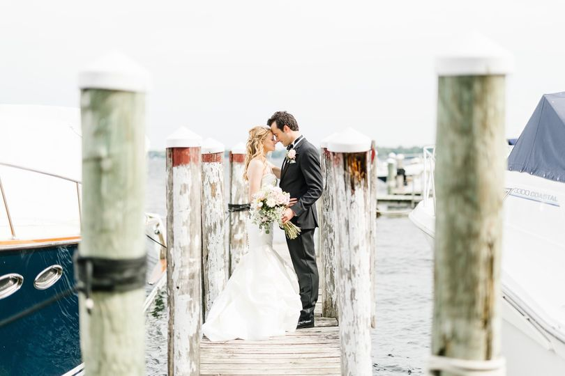 lake minnetonka lafayette club wedding dock photo 51 789236 157980532781286