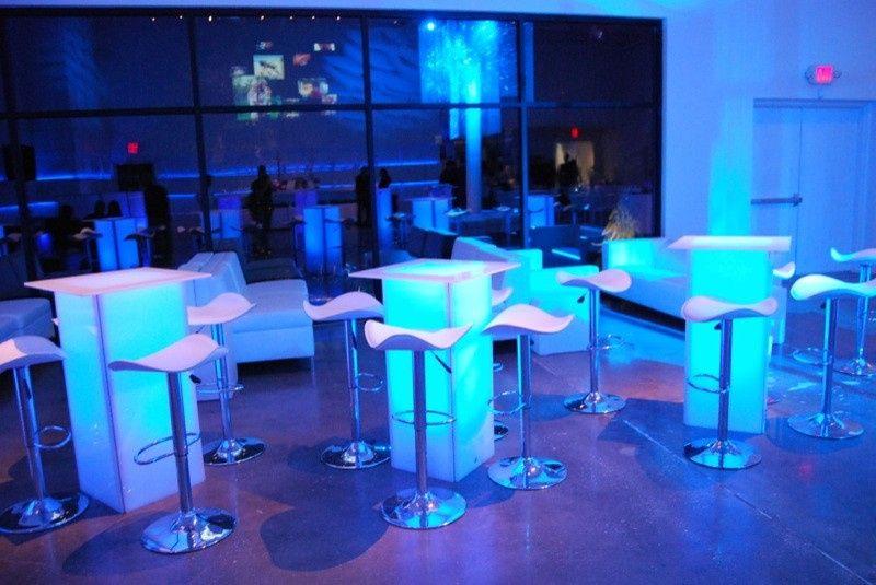 Myst Lounge SD - Venue - San Diego, CA - WeddingWire