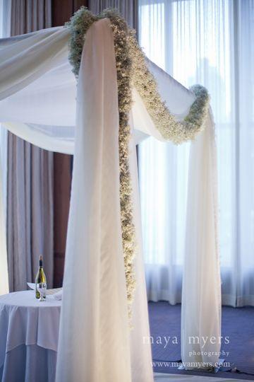 Soft Romantic Wedding