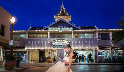 Harborside Grand Ballroom