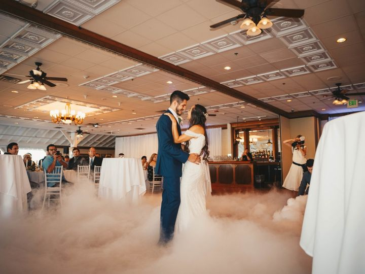 Tmx  Gracyn Joseph Foggy Dance Floor 51 1336 160288785320225 Newport Beach, CA wedding venue