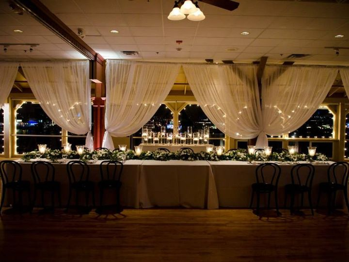 Tmx 1394832419478 Pipe And Draping Across Front Onl Newport Beach, CA wedding venue