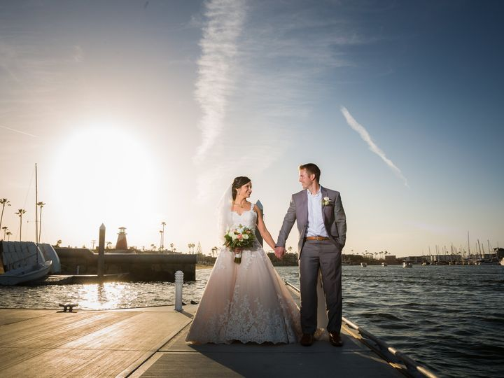 Tmx 1479934321018 0414 Dk Harborside Grand Ballroom Newport Beach Ca Newport Beach, CA wedding venue