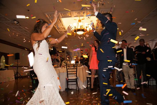 Tmx 1479943940410 19 Bg Confetti2 Newport Beach, CA wedding venue