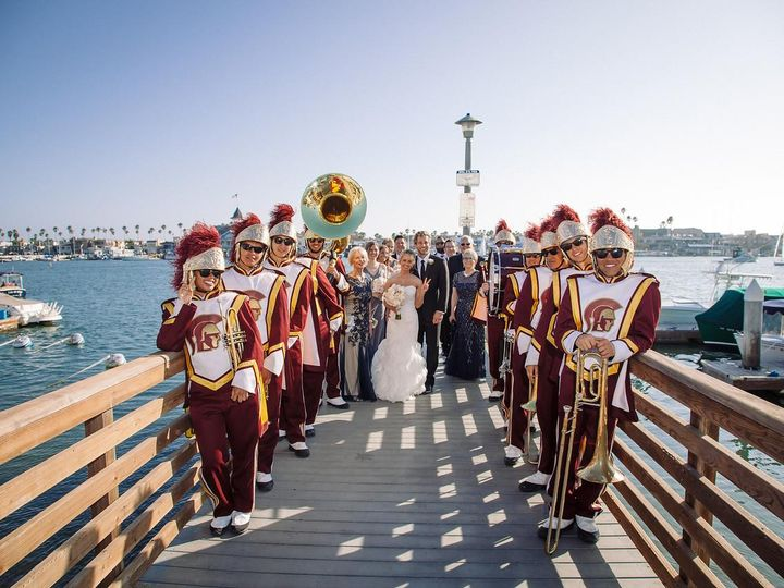 Tmx Usc Band 3 51 1336 160288803043948 Newport Beach, CA wedding venue