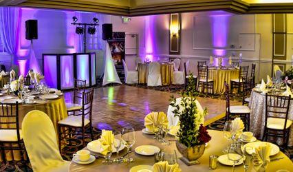 TOI Banquet Center