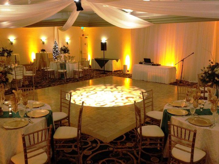 Tmx 1423931692219 Ballroom 12 19 14   82 Thousand Oaks, CA wedding venue