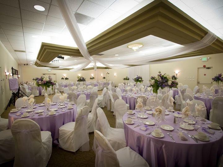 Tmx 1462468813400 Ballroom1   Julia Thousand Oaks, CA wedding venue