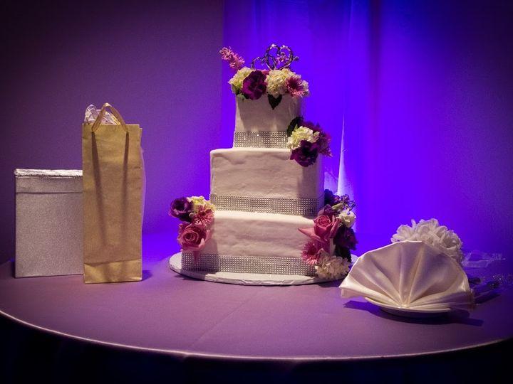 Tmx 1462468833099 Ballroom4   Julia Thousand Oaks, CA wedding venue