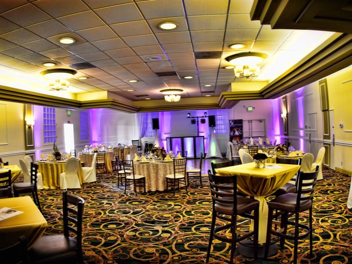 Tmx 1494891874767 Ballroom   03 18 17   Alexneumann0063 Thousand Oaks, CA wedding venue