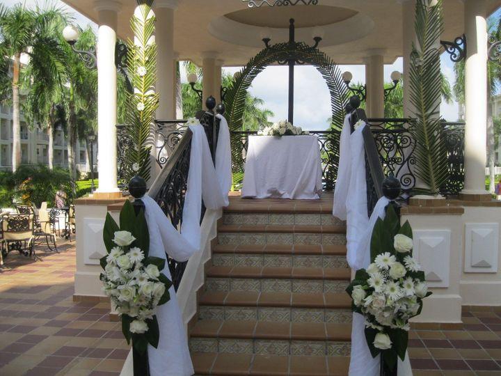 Tmx 1355098807025 PuntaCanaNov.2012023 Chicago wedding travel