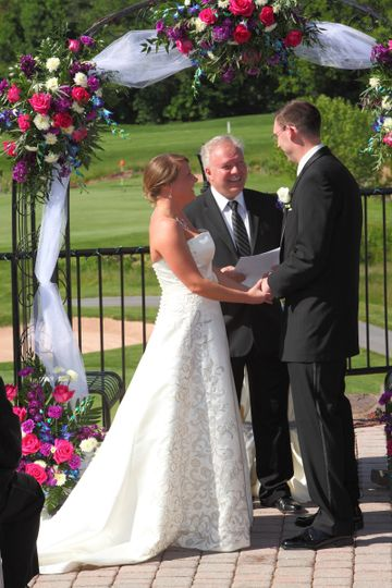A Wedding by Summers Marriage Ministers Officiants