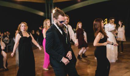 COMPLETE weddings + events Baton Rouge